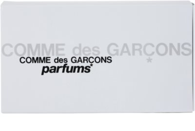 Comme Des Garcons Miniatures Collection zestaw upominkowy 3