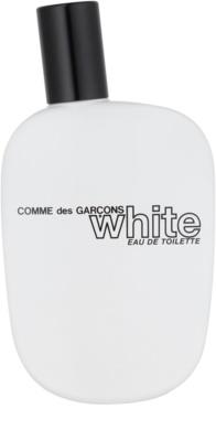 Comme Des Garcons White eau de toilette nőknek