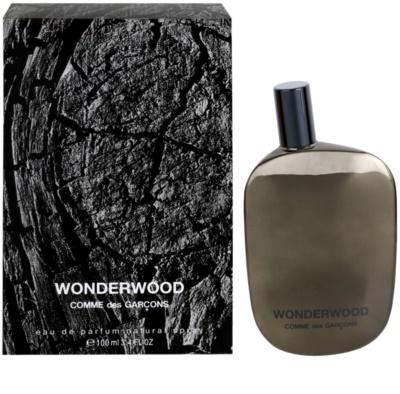 Comme Des Garcons Wonderwood Eau de Parfum for Men