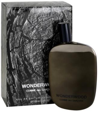 Comme Des Garcons Wonderwood eau de parfum férfiaknak 1
