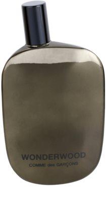 Comme Des Garcons Wonderwood eau de parfum férfiaknak 2