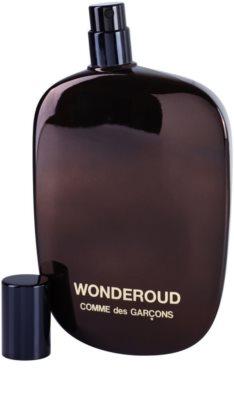 Comme Des Garcons Wonderoud eau de parfum unisex 3