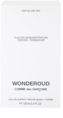 Comme Des Garcons Wonderoud parfémovaná voda tester unisex 1