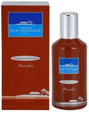 Comptoir Sud Pacifique Aouda parfumska voda uniseks