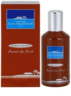 Comptoir Sud Pacifique Aoud De Nuit парфюмна вода унисекс