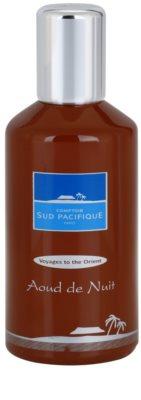 Comptoir Sud Pacifique Aoud De Nuit Eau de Parfum unissexo 2