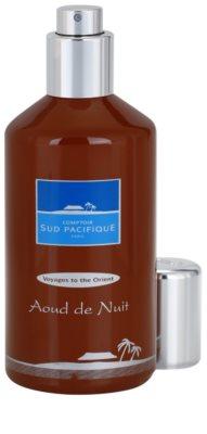 Comptoir Sud Pacifique Aoud De Nuit Eau de Parfum unissexo 3