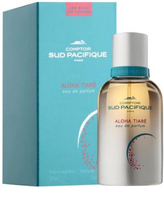 Comptoir Sud Pacifique Aloha Tiare парфумована вода для жінок 1