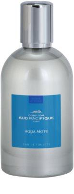 Comptoir Sud Pacifique Aqua Motu woda toaletowa dla kobiet 2