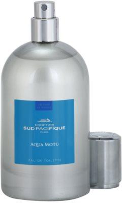 Comptoir Sud Pacifique Aqua Motu woda toaletowa dla kobiet 3