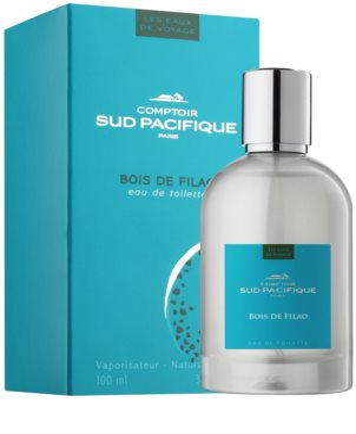 Comptoir Sud Pacifique Bois De Filao Eau de Toilette für Herren 1