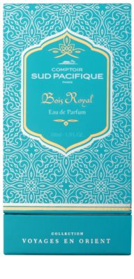 Comptoir Sud Pacifique Bois Royal Eau De Parfum unisex 4