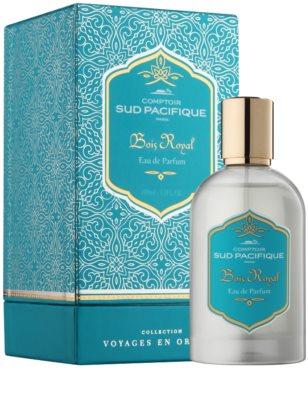 Comptoir Sud Pacifique Bois Royal Eau De Parfum unisex 1
