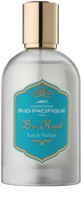 Comptoir Sud Pacifique Bois Royal Eau De Parfum unisex 2