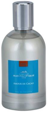 Comptoir Sud Pacifique Amour De Cacao eau de toilette nőknek 2
