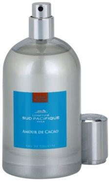 Comptoir Sud Pacifique Amour De Cacao Eau de Toilette pentru femei 3