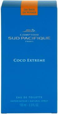 Comptoir Sud Pacifique Coco Extreme Eau de Toilette unisex 4