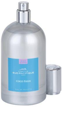 Comptoir Sud Pacifique Coco Figue Eau de Toilette pentru femei 3