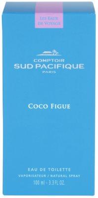 Comptoir Sud Pacifique Coco Figue туалетна вода для жінок 4