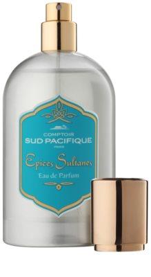 Comptoir Sud Pacifique Epices Sultanes Eau de Parfum unissexo 3