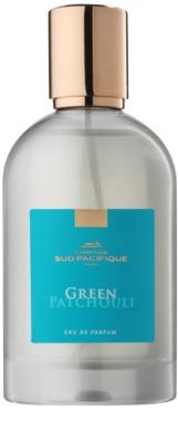 Comptoir Sud Pacifique Green Patchouli woda perfumowana unisex 2