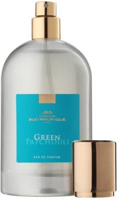 Comptoir Sud Pacifique Green Patchouli woda perfumowana unisex 3