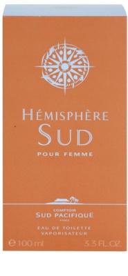 Comptoir Sud Pacifique Hémisphére Sud toaletna voda za ženske 4