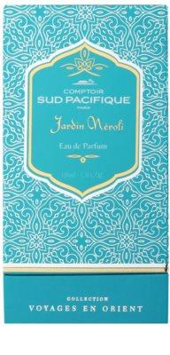 Comptoir Sud Pacifique Jardin Neroli Eau de Parfum für Damen 4