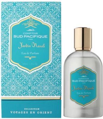 Comptoir Sud Pacifique Jardin Neroli парфюмна вода за жени