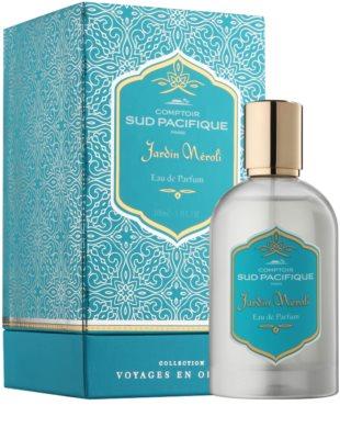 Comptoir Sud Pacifique Jardin Neroli Eau de Parfum für Damen 1