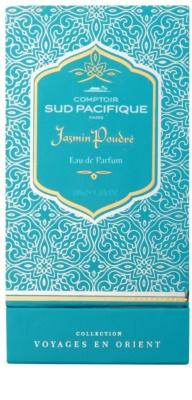 Comptoir Sud Pacifique Jasmin Poudre eau de parfum para mujer 4