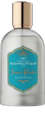 Comptoir Sud Pacifique Jasmin Poudre eau de parfum para mujer 2