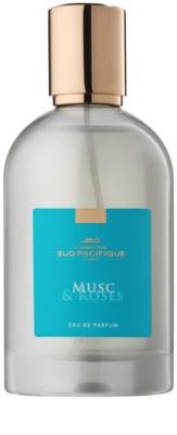 Comptoir Sud Pacifique Musc & Roses parfémovaná voda pro ženy 2