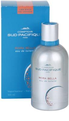Comptoir Sud Pacifique Mora Bella toaletní voda pro ženy 1