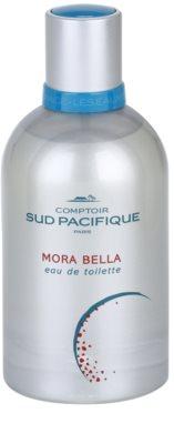 Comptoir Sud Pacifique Mora Bella eau de toilette nőknek 2