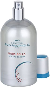Comptoir Sud Pacifique Mora Bella eau de toilette nőknek 3