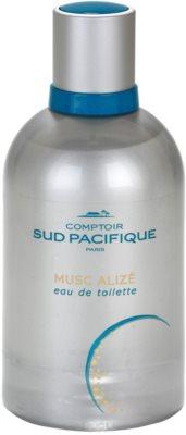 Comptoir Sud Pacifique Musc Alizé eau de toilette nőknek 2