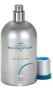 Comptoir Sud Pacifique Musc Alizé eau de toilette nőknek 3