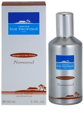 Comptoir Sud Pacifique Nomaoud parfémovaná voda unisex