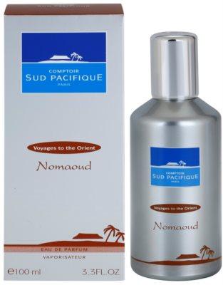 Comptoir Sud Pacifique Nomaoud woda perfumowana unisex
