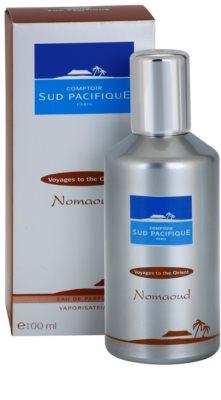 Comptoir Sud Pacifique Nomaoud Eau de Parfum unisex 1