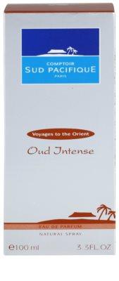Comptoir Sud Pacifique Oud Intense Eau de Parfum unisex 4