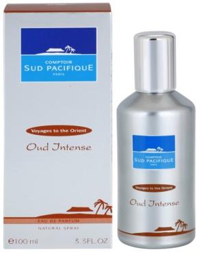 Comptoir Sud Pacifique Oud Intense parfémovaná voda unisex