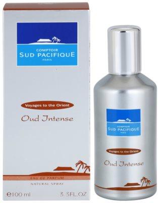 Comptoir Sud Pacifique Oud Intense парфюмна вода унисекс