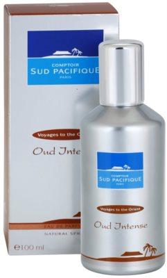 Comptoir Sud Pacifique Oud Intense Eau de Parfum unisex 1