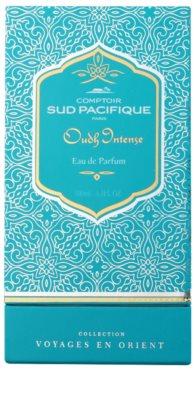 Comptoir Sud Pacifique Oudh Intense Eau de Parfum unissexo 4