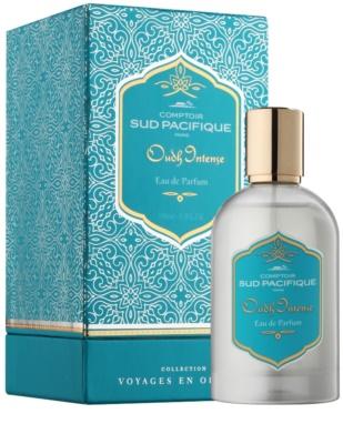 Comptoir Sud Pacifique Oudh Intense Eau de Parfum unissexo 1