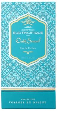 Comptoir Sud Pacifique Oudh Sensuel Eau de Parfum unissexo 4
