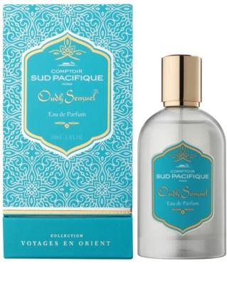 Comptoir Sud Pacifique Oudh Sensuel Eau de Parfum unissexo
