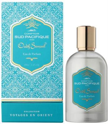 Comptoir Sud Pacifique Oudh Sensuel woda perfumowana unisex